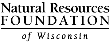 A logo for the Natural Resources Foundation of Wisconsin